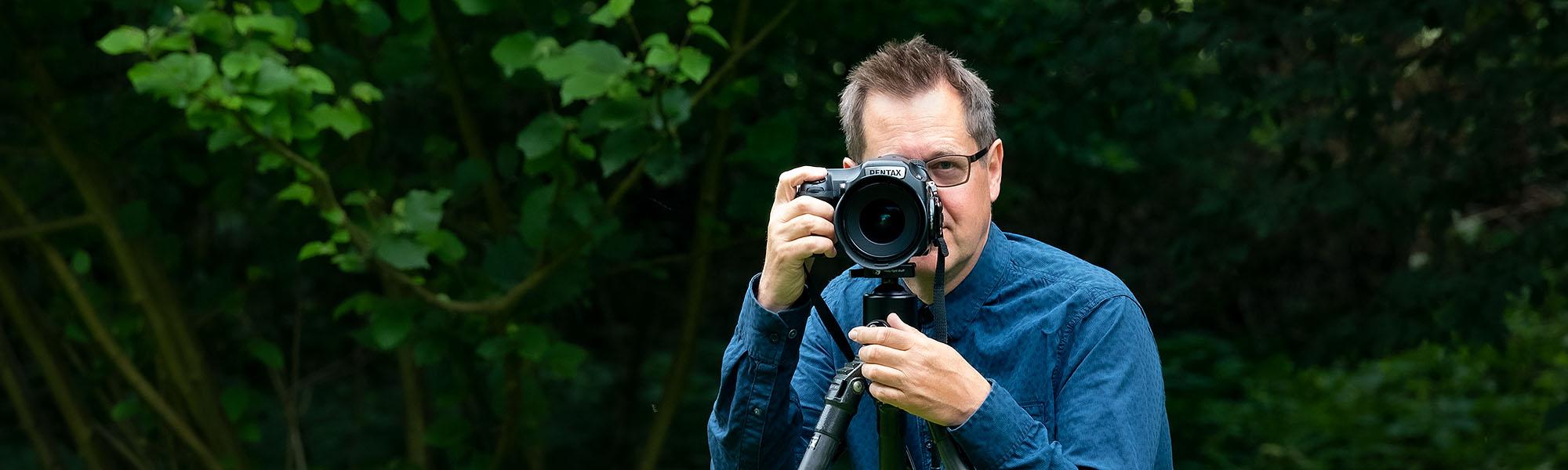 Jan Duker | Fotograaf