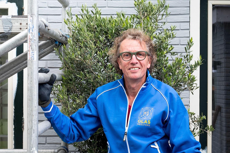 Glasmeesters - Peter Balkema - Groningen